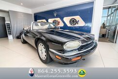 1996_Jaguar_XJS Convertible__ Greenville SC