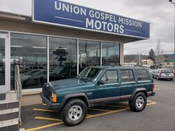 1996_Jeep_Cherokee_Sport 4-Door 4WD_ Spokane Valley WA