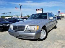 1996_Mercedes-Benz_S Class__ Jacksonville FL