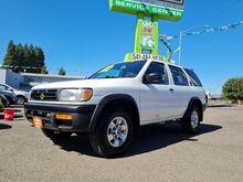 1996_Nissan_Pathfinder_SE_ Eugene OR