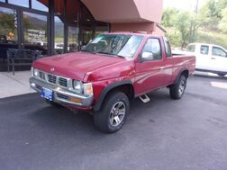 1996_Nissan_Pickup_XE King Cab 4WD_ Colorado Springs CO