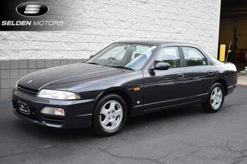 1996_Nissan_Skyline GTS_Type X_ Willow Grove PA