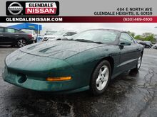 1996_Pontiac_Firebird_Trans Am_ Glendale Heights IL