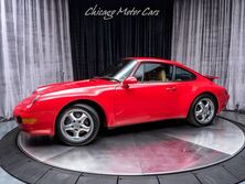 Porsche 911 Carrera Coupe C2 **1 Owner - 32k Miles!** Collector Quality 1996