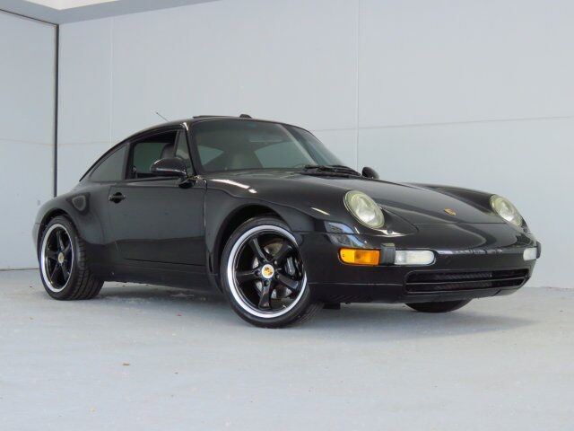 1996 Porsche 911 Carrera Merriam KS