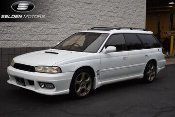 1996_Subaru_Legacy Touring Wagon GT-B__ Willow Grove PA