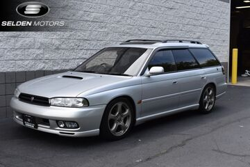 1996_Subaru_Legacy Touring Wagon_GT-B Twin Turbo_ Willow Grove PA