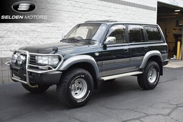 1996_Toyota_Land Cruiser 80_VX Limited Turbo Diesel_ Willow Grove PA