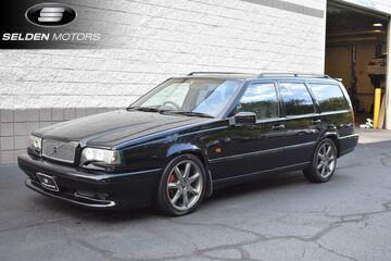 1996_Volvo_850R Estate Wagon__ Willow Grove PA
