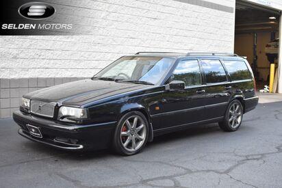 1996 Volvo 850R Estate Wagon