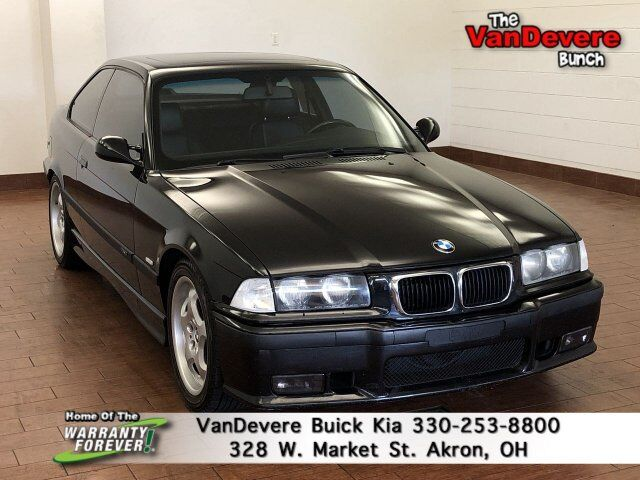 1997 BMW 3 Series M3 Akron OH