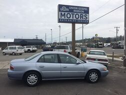 1997_Buick_Century_Custom_ Spokane Valley WA