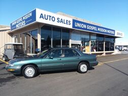 1997_Buick_LeSabre_Limited_ Spokane Valley WA