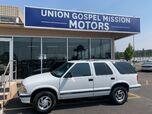1997 Chevrolet Blazer - NEEDS WORK 4-Door 4WD