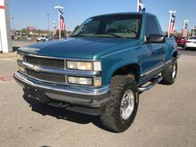 1997_Chevrolet_C/K 1500__ Decatur AL