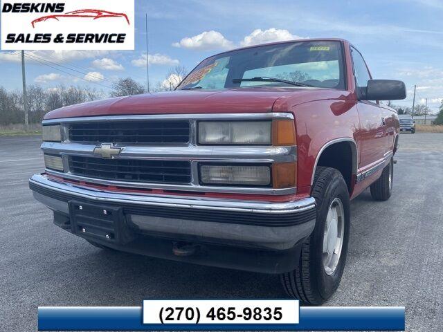 1997 Chevrolet C/K 1500 Base Campbellsville KY