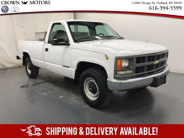 1997 Chevrolet C/K 2500 Base HD Holland MI