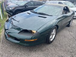 1997_Chevrolet_Camaro__ Cleveland OH