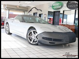 1997_Chevrolet_Corvette_Targa 6-Spd_ Villa Park IL