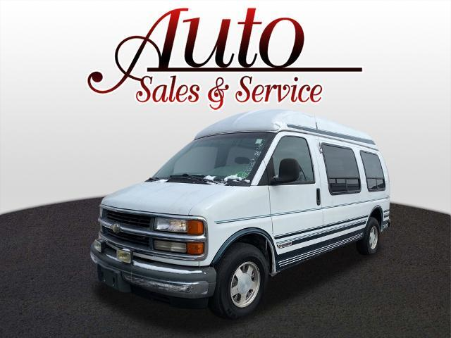 1997 Chevrolet Express G1500 Cargo Indianapolis IN