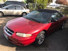 1997_Chrysler_Sebring_Jxi_ Eugene OR