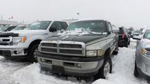 1997_Dodge_Ram 1500__ Sault Sainte Marie ON