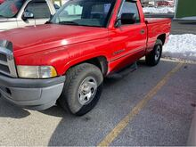 1997_Dodge_Ram 1500_LT Reg. Cab 6.5-ft. Bed 2WD_ Jacksonville IL