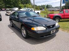 1997_FORD_MUSTANG__ Asheboro NC