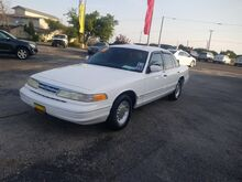 1997_Ford_Crown Victoria_LX_ Killeen TX