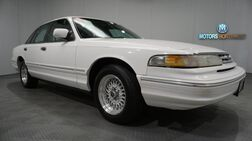 1997_Ford_Crown Victoria_LX_ Tacoma WA