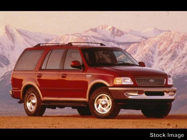 1997 Ford Expedition Eddie Bauer 4WD Indianapolis IN