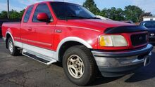 1997_Ford_F-150_Standard_ Moore SC