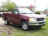 1997 Ford F-150 XLT Indianapolis IN