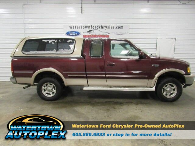 1997 Ford F-150 XLT Watertown SD