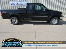 1997_Ford_F-150_XLT_ Watertown SD