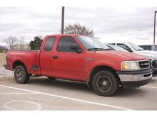 1997_Ford_F-150__