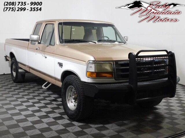 1997 Ford F-250 HD  Elko NV