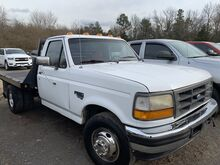 1997_Ford_F-350__ Clinton AR