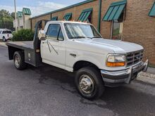 1997_Ford_F-450 SD_Chassis Cab 2WD_ Knoxville TN