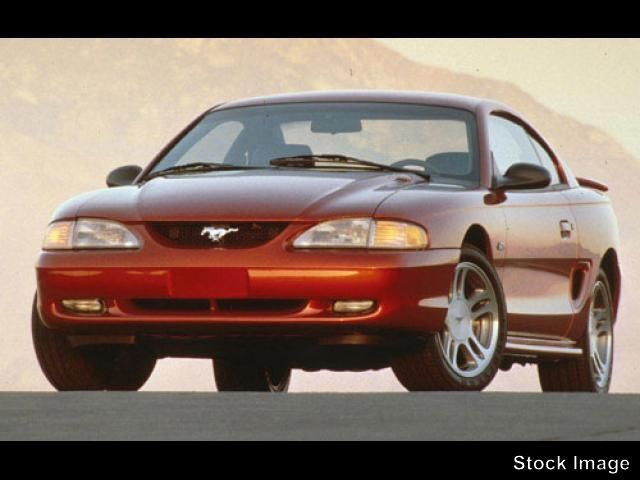 1997 Ford Mustang Base Indianapolis IN