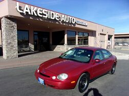 1997_Ford_Taurus_GL_ Colorado Springs CO