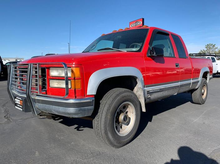 1997 GMC 2500  West Valley City UT