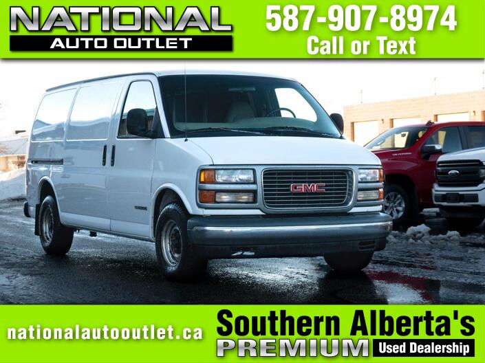 1997 GMC Savana Other Lethbridge AB