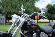 1997 Harley-Davidson FLSTF Fat Boy  Lodi NJ