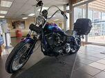 1997 Harley-Davidson FXDS Conv Street Bike
