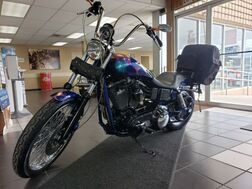 1997_Harley-Davidson_FXDS Conv_Street Bike_ Spokane Valley WA