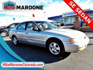 1997 Honda Accord SE Colorado Springs CO