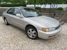 1997_Honda_Accord Sdn_Special Edition_ Pen Argyl PA