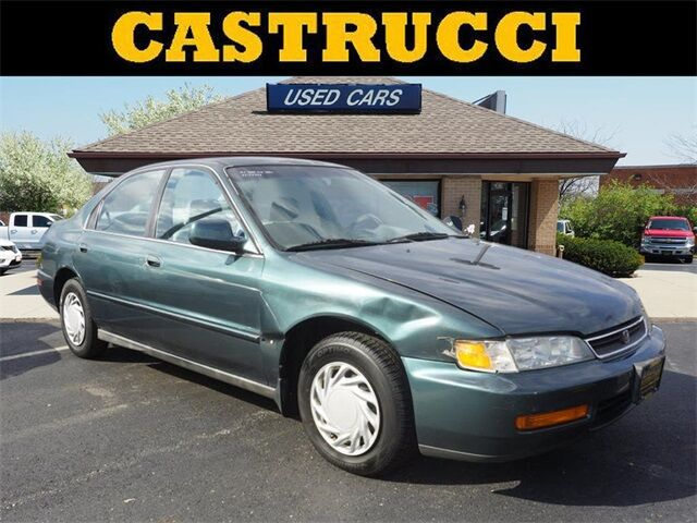 1997 Honda Accord Value Dayton OH