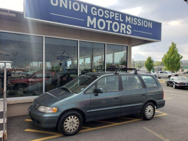1997 Honda Odyssey (Needs Work) EX Spokane Valley WA